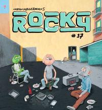 ROCKY - VOLYM 17