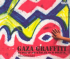 GAZA GRAFFITI - BUDSKAP OM KÄRLEK OG POLITIK