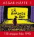 ASSAR-HÄFTE 01 - SÅ BÖRJADE DET