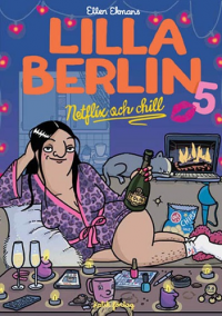 LILLA BERLIN 05 - NETFLIX OCH CHILL