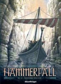 HAMMERFALL 03 - ELIVÅGORS VOGTERE