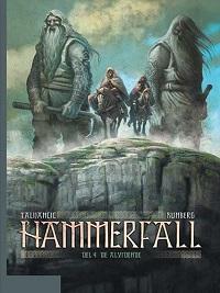 HAMMERFALL 04 - DE ALVIDENDE