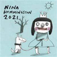 KALENDER 2021 - NINA HEMMINGSON