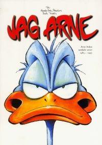 ARNE ANKA - JAG ARNE - SAMLADE SERIER 1983-1995