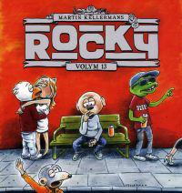ROCKY - VOLYM 13