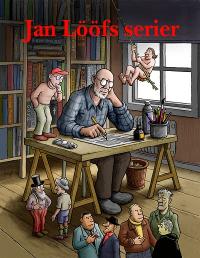 JAN LÖÖFS SERIER