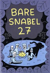 BARE SNABEL 27