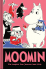 MOOMIN - THE COMPLETE COMIC STRIP 05