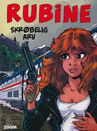 RUBINE 13 - SKRØBELIG ARV