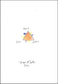 KATT - GUTT - JENTE
